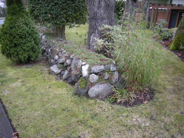 victoria original wall